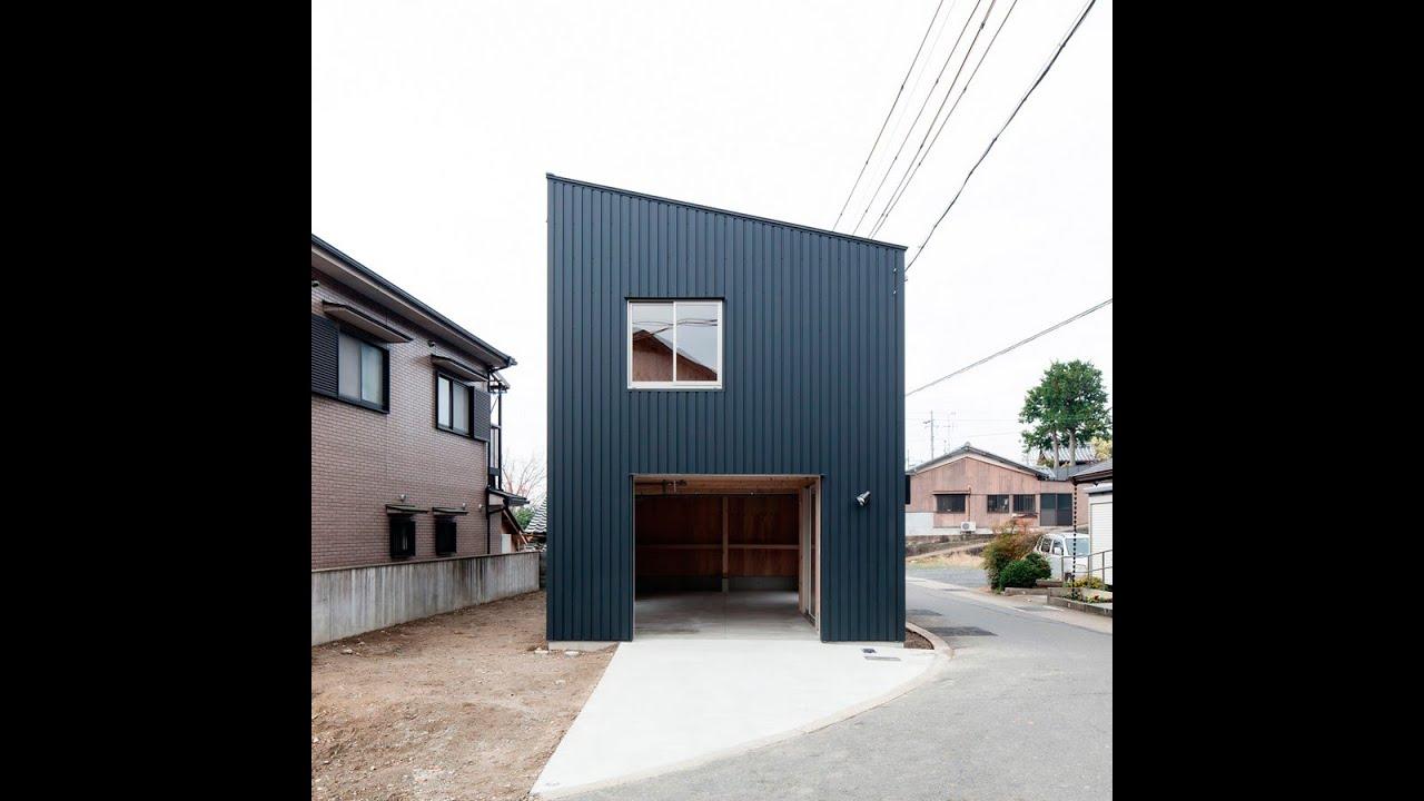 Planos de casa de dos pisos de 40 m youtube for Casas con planos y fotos