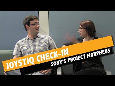 Joystiq Check-In: Sony
