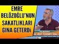 Abdülkerim Durmaz'dan Emre Belözoğlu'na zehir zemberek sözler