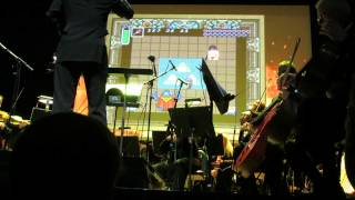 Symphony of the Goddesses (Master Quest) - Time of the Falling Rain Movement