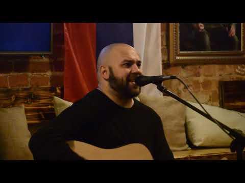Бранимир - Фома (Воронеж, 29/11/2019)