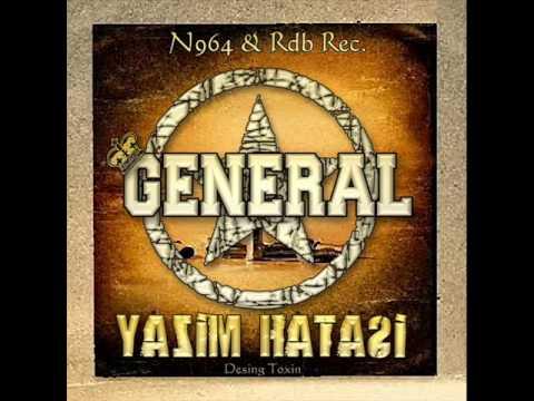 General feat. Toxin & Doğu Bosphorus & Stora - Bir Rüyam Olsun