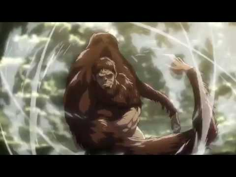 Attack on titan season 3 cap 5 sub espantildeol - 1 1