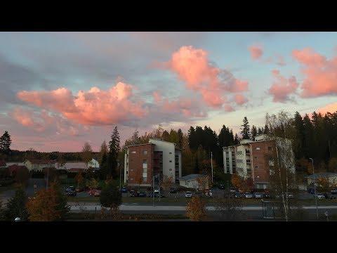 знакомства с иностранцами финляндии