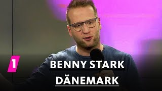 Benny Stark: Dänemark