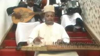 culture musical club waridi taarab