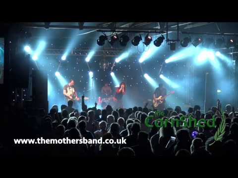 The Mothers Band York - demo