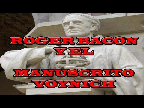 ROGER BACON Y EL MANUSCRITO VOYNICH
