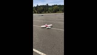 e flight commander short clip