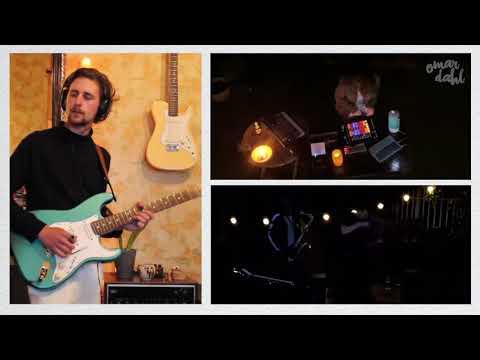 Omar Dahl - Oscar's Walk [Live Session]
