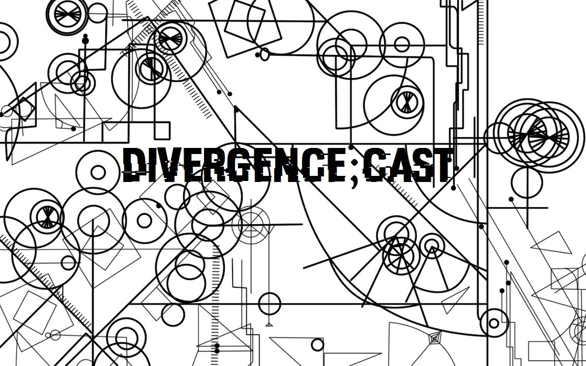 Download Divergence;Cast episode 8: Wilford Brimley, Casual Hobos and Maybe Some Anime