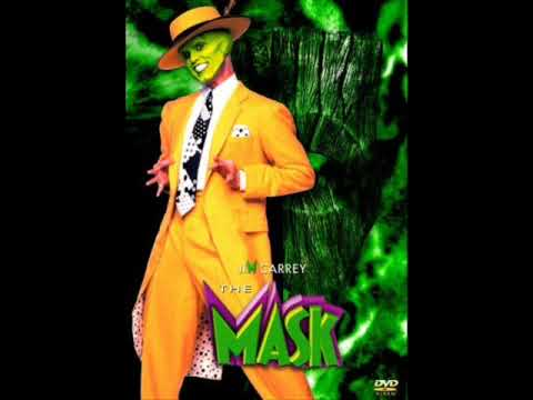 The Mask Theme Song 1994