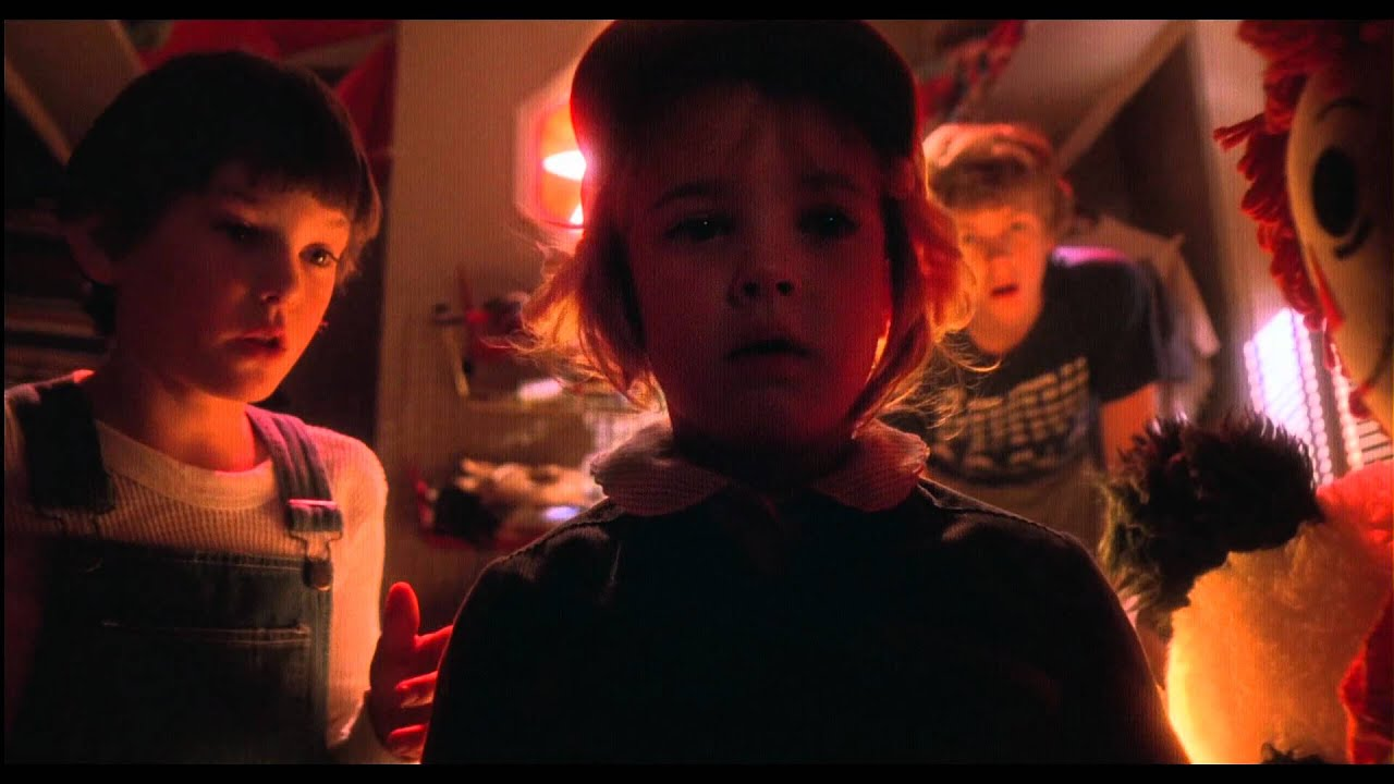 Download E.T. The Extra-Terrestrial OFFICIAL Blu-ray™ trailer out November 2012