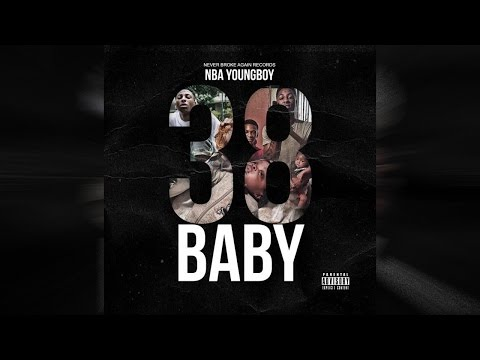 NBA YoungBoy - I Ain't Hiding (38 Baby)