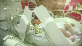 Lebanon: NGO extends care to refugee babies