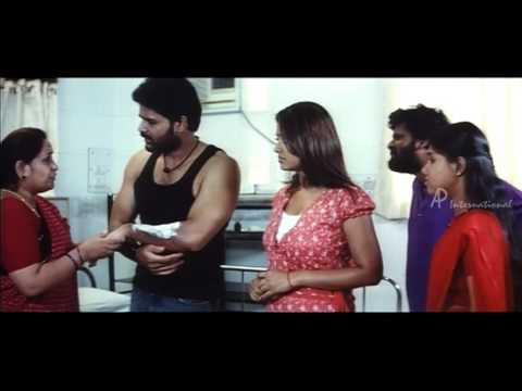 Inba Tamil Movie - Arun Pandiyan thanks Shaam for saving Sneha