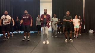 Already - Beyonc, Shatta Wale, amp Major Lazor The Lion King The Gift dancechoreography