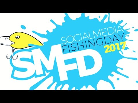 Social Media Fishing Day - Die Ankündigung
