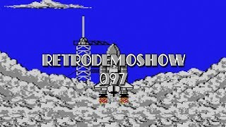 RetroDemoShow #097 - Когда шумно в голове...
