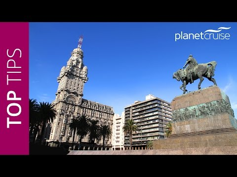 Keith's Top Tips - Montevideo, Uruguay | Planet Cruise