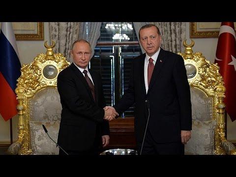 Retour sur le gel et le dégel des relations entre Moscou et Ankara