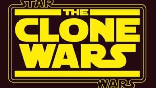 Star Wars The Clone Wars - Battle of Christophsis