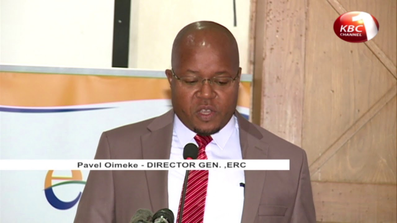 Kenya plans to set up an Energy and Fuel Stabilization Fund to cushion consumers