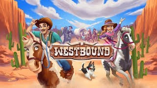 Westbound for Android GamePlay