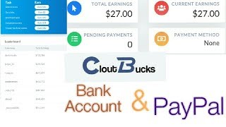 30$/Day By Task 10$/REFERRAL In Bank Account Or PayPal Account 100 guaranteed