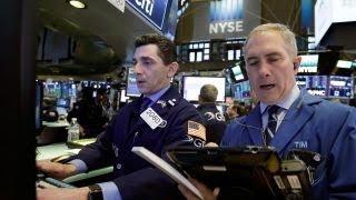 Stocks shrug off Trump tariffs on Chinese goods