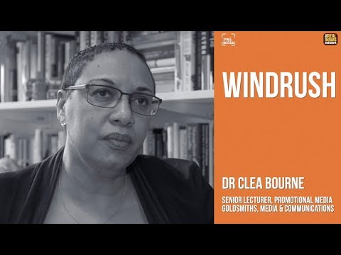 UK's 'Windrush Scandal' Makes Countless Long-Time Immigrants Undocumented