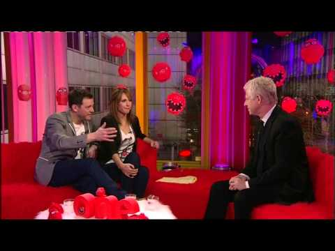 The One Show celebrates Red Nose Day's 25th birthday | Red Nose Day 2013