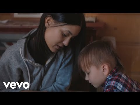Nathaniel Rateliff & The Night Sweats - You Worry Me (Music Video)