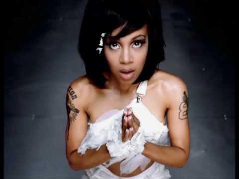 My Celebrity Psychic on Lisa Left Eye Lopes.