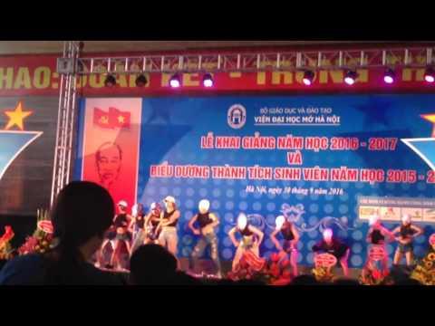 Hanoi Open University