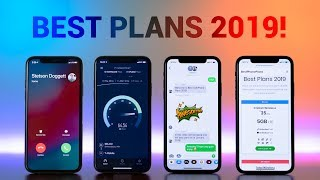 T Mobile Phones - Best Cell Phone Plans 2019!