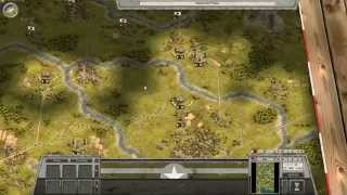 Order of Battle Pacific - gameplay - video recenzja PL HD