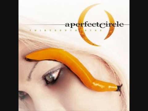 A Perfect Circle - Vanishing
