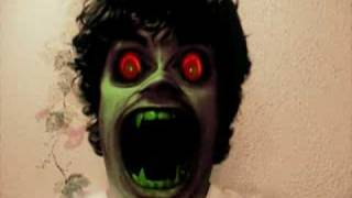 Demon Face Warp (by Chet Gass)