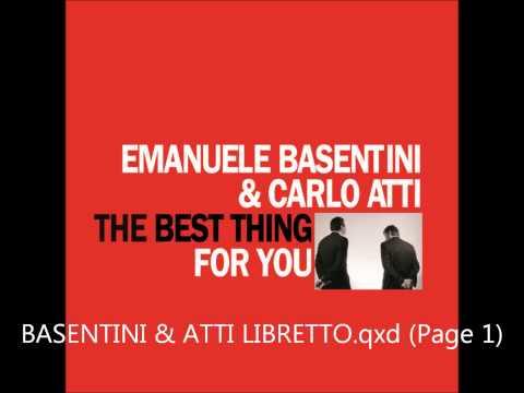 Emanuele Basentini & Carlo Atti - Asiatic Rays