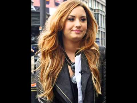 demi lovato hair evolution 2008 2013 youtube