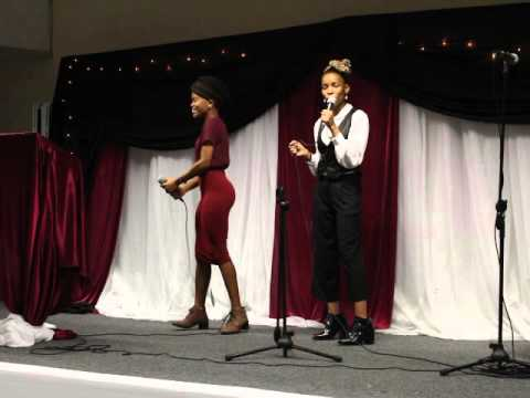 The Voice Arts Club Gala Dinner 2015 Part2 (UKZN MEDSKUL)