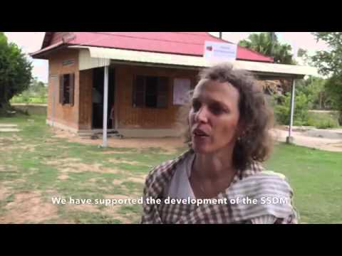 Cambodia - The Social Service Delivery Mechanism