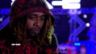 Skeme Talks About the Impact of Growing Up in Inglewood, Introduction to Hip-hop and More on SKEE TV