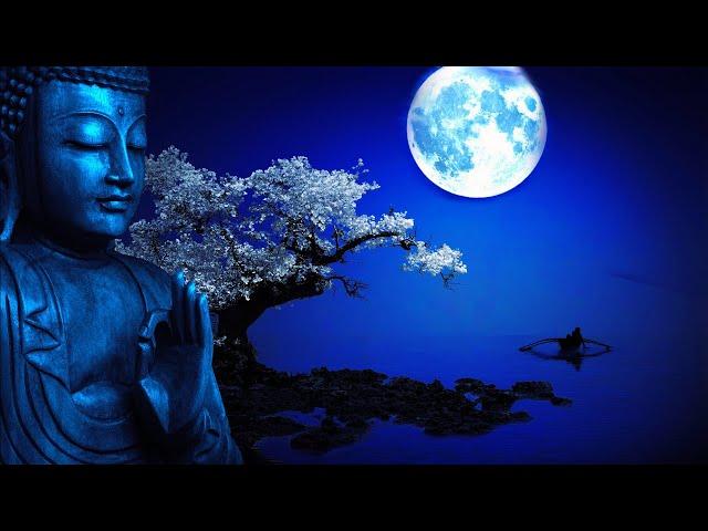 528Hz ➤ Music To Help You Sleep - Relaxing Sleep Music - Meditation Sleeping Music