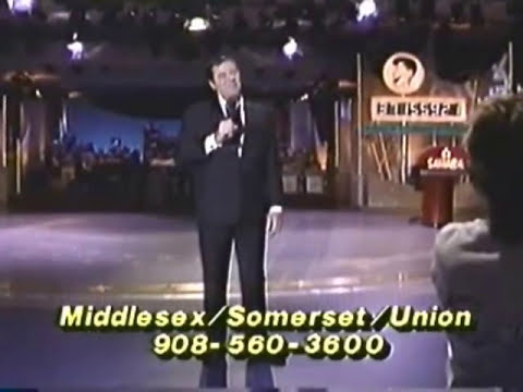 Jerry Lewis Telethon Bloopers - Part 1