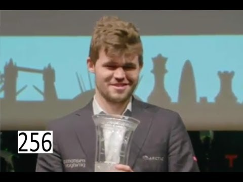 Magnus Carlsen wins the 2017 Grand Chess Tour!