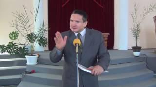 Уроки субботней школы (Вечный завет гл.6)