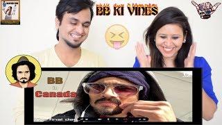 Baixar BB Ki Vines ||  Vlog @5  BB in Canada || Indian  Reaction