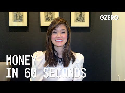 Betty Liu Explains: The Bond Market | Trading Debt Securities | Money In :60 | GZERO Media